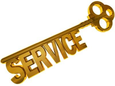 Service op maat